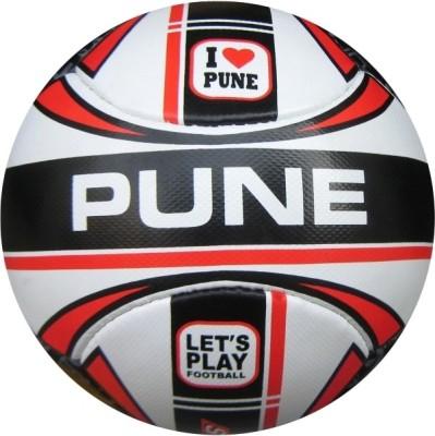 Speed Up Indian League Pune Football -   Size: 5,  Diameter: 22 cm