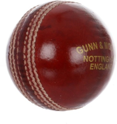 GM County Star Cricket Ball -   Diameter: 7 cm
