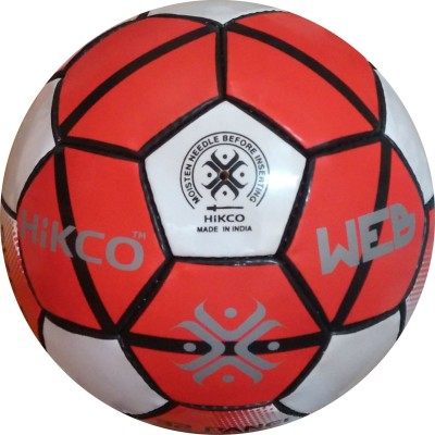 Hikco Web Football -   Size: 5,  Diameter: 24 cm