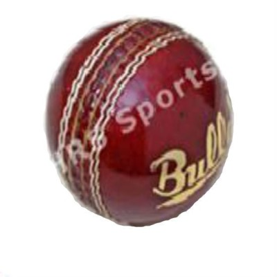 HRS Bullet Cricket Ball -   Size: 5,  Diameter: 2.5 cm