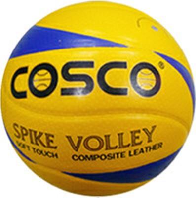 Cosco Spike Volleyball -   Size: 4,  Diameter: 25.6 cm