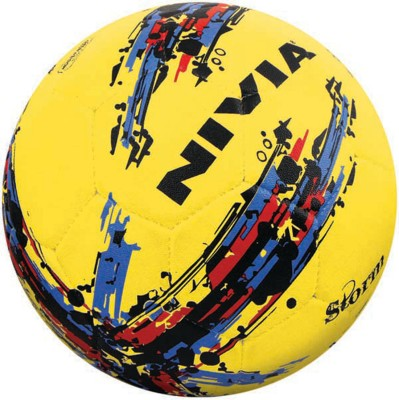 Nivia Storm Football - Size- 5