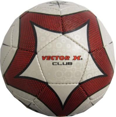 Vector X Club Football -   Size: 5