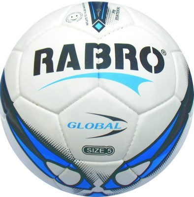 Rabro Globel1 Football -   Size: 5,  Diameter: 23 cm