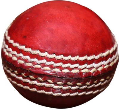 Priya Sports 2825A Cricket Ball - Size- 5, Diameter- 2.24 cm