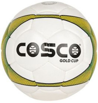 Cosco Gold Cup Football -   Size: 5,  Diameter: 5 cm