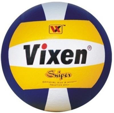 Vixen Sniper Volleyball -   Size: 4,  Diameter: 20 cm