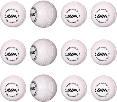 AVM Windball-19 Cricket Ball -   Size: Standard,  Diameter: 6.5 cm