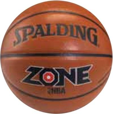 Spalding Zone Basketball - Size- 7