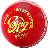 VICKY soyuz cricket leather ball Cricket...