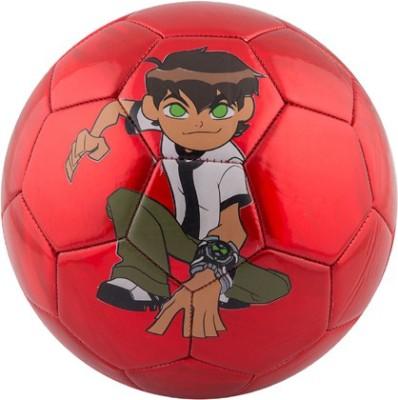 Nivia Omniverse Football -   Size: 3,  Diameter: 6 cm