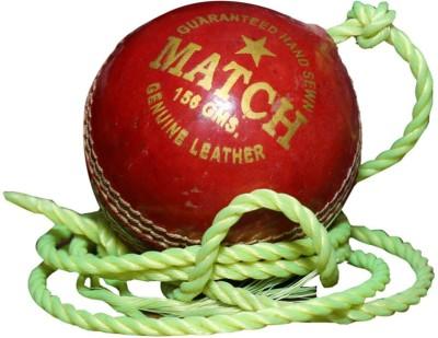 Port MATCH Cricket Ball -   Size: 5,  Diameter: 7.2 cm