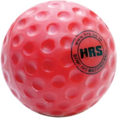 HRS Bowling Machine Ball Cricket Ball -   Size: Full,  Diameter: 7 cm