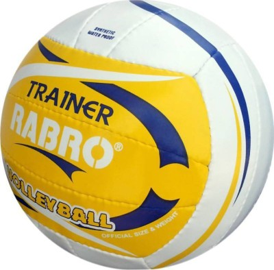Rabro Trainer Volleyball -   Size: 4,  Diameter: 20.5 cm