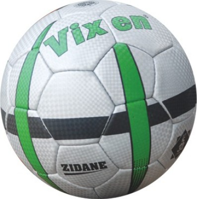 Vixen Zidane Football -   Size: 5,  Diameter: 66 cm