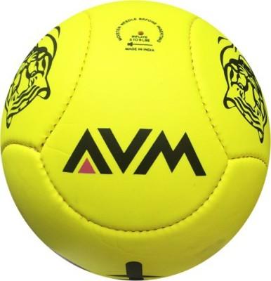 AVM Tiger Football -   Size: 5,  Diameter: 2.5 cm