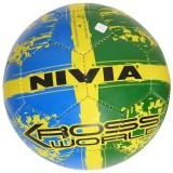 Nivia Kross World Brasil Football -   Si...