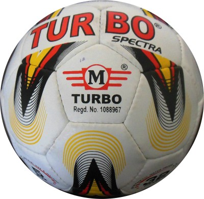TURBO SPECTRA Football -   Size: 5,  Diameter: 68.5 cm
