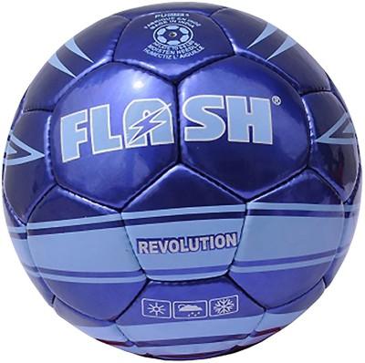 FLASH REVOLUTION Football -   Size: 5,  Diameter: 8.6 cm