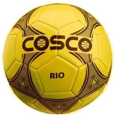 Cosco Rio Football -   Size: 3,  Diameter: 18.5 cm