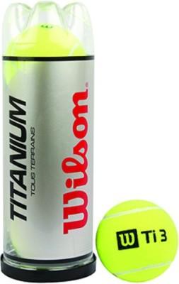 Wilson Titanium Tennis Ball -   Size: 2.5,  Diameter: 2.5 cm