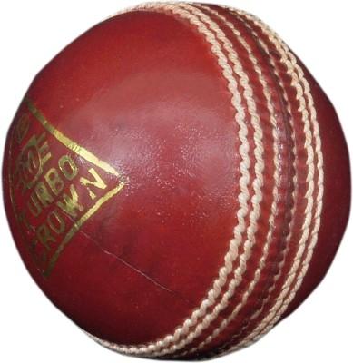 TURBO CROWN Cricket Ball -   Size: 3,  Diameter: 8 cm