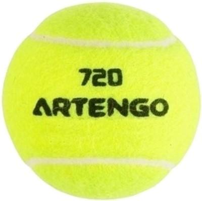 Artengo 720 Tennis Ball -   Diameter: 6.4 cm