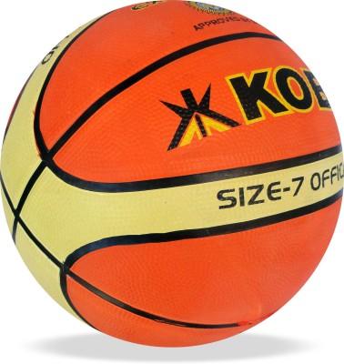Kobo Extreme Basketball - Size- 7, Diameter- 24.5 cm