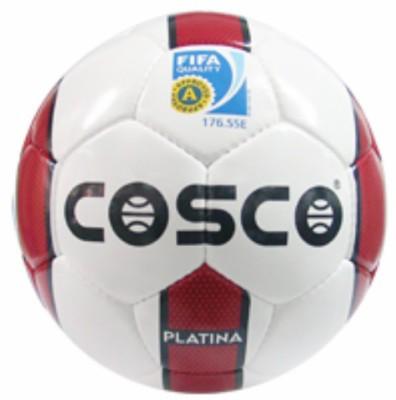 Cosco Platina Football -   Size: 5