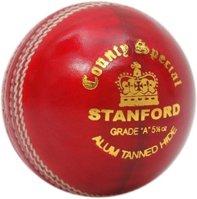 SF County Special Cricket Ball -   Size: 5,  Diameter: 3.5 cm