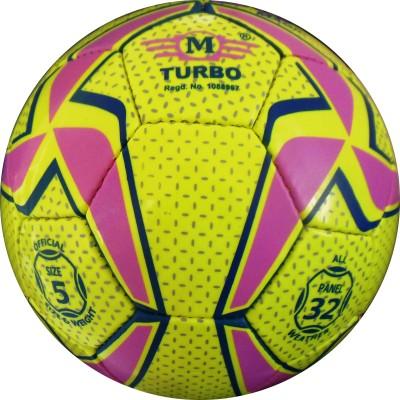 TURBO MAGIC Football -   Size: 5,  Diameter: 68.5 cm