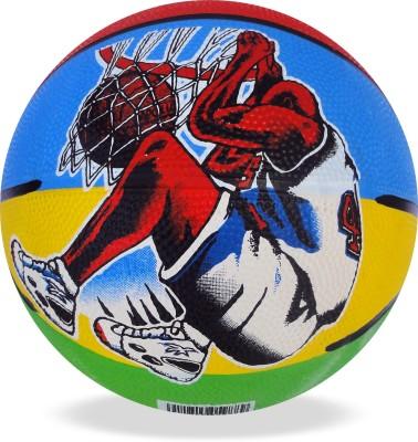 Kobo Pro Court Basketball - Size- 3, Diameter- 17.8 cm