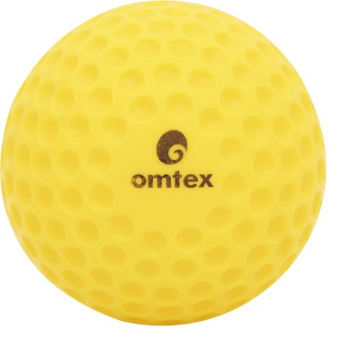 Omtex Dimple Cricket Ball -   Size: 5.5,  Diameter: 2.5 cm