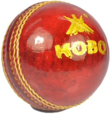 Kobo Club Special Cricket Ball - Size- Standard, Diameter- 2.5 Cm