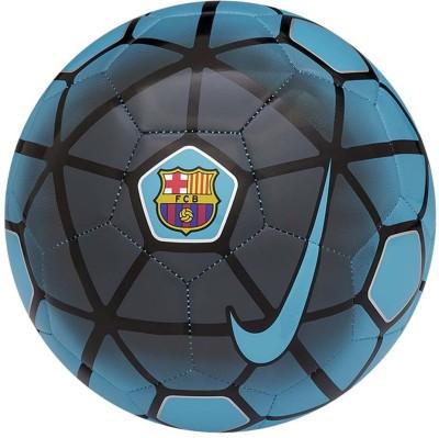 Nike FC Barcelona Football -   Size: 5,  Diameter: 22 cm