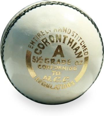 Champ Coronthian Cricket Ball -   Size: 3,  Diameter: 7.2 cm