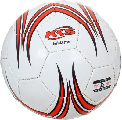 AS Brillante Football -   Size: 5,  Diameter: 22 cm