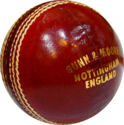 GM County Star Cricket Ball