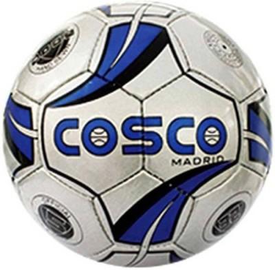 Cosco Madrid Football -   Size: 5,  Diameter: 5 cm