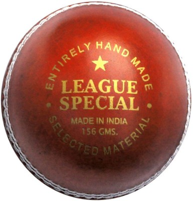 Ceela League Cricket Ball -   Size: Standard,  Diameter: 7 cm