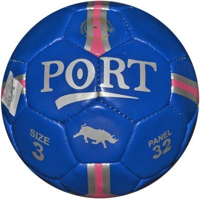 Port Tech Football -   Size: 3,  Diameter: 18 cm
