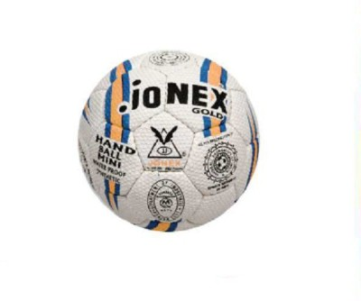 JJ Jonex GOLD Handball -   Size: 2,  Diameter: 16 cm(Pack of 1, Multicolor)