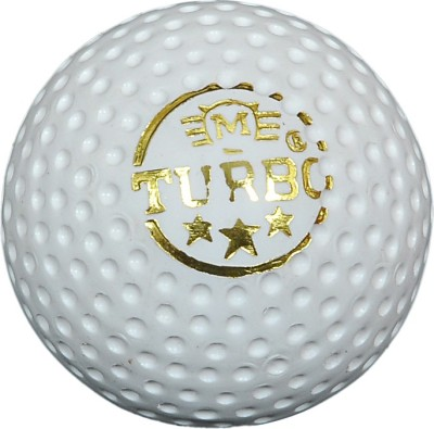 TURBO TURF SYNTHETIC Hockey Ball -   Size: 5,  Diameter: 2.5 cm