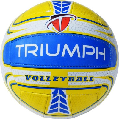 Triumph Ignite Volleyball -   Size: 4,  Diameter: 21 cm