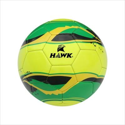 Hawk Mundial Football -   Size: 5,  Diameter: 21.6 cm