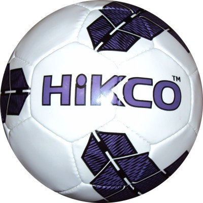 Hikco Striker Football - Size: 5, Diameter: 22 cm(Pack of 1, Multicolor)