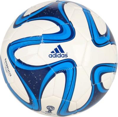 Adidas Brazuca Glider Football -   Size: 4
