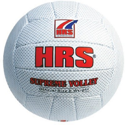 HRS Supreme Volleyball -   Size: Full,  Diameter: 21 cm