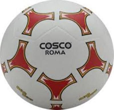 Cosco Roma Football -   Size: 5,  Diameter: 21 cm