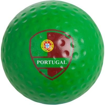 Inesis Portugal Nation Golf Ball -   Size: Standard,  Diameter: NA cm